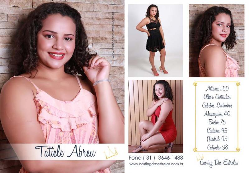 Tatiele Abreu