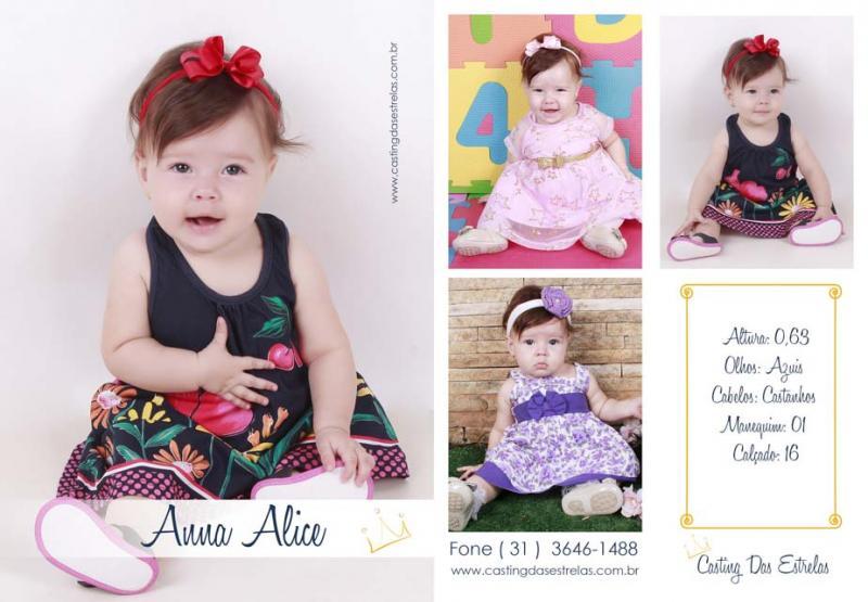 Anna Alice