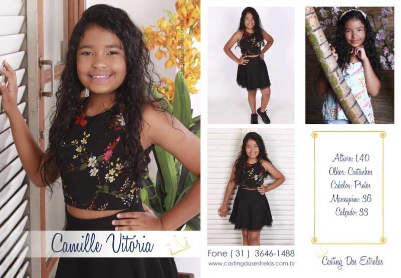 Camille Vit�ria