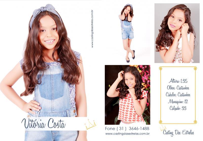 Vitória Costa