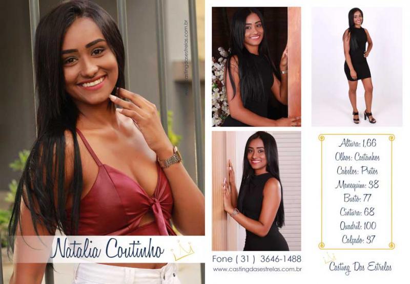 Natalia Coutinho