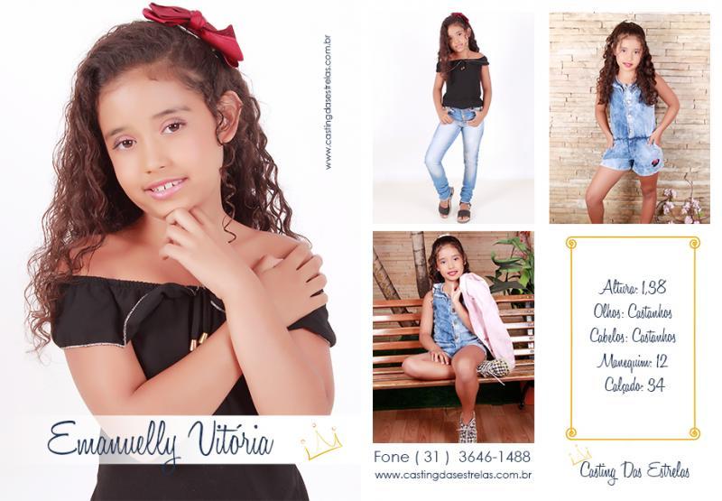 Emanuelly Vitória