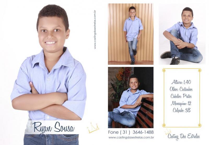 Ryan Sousa