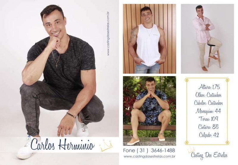 Carlos Herminio