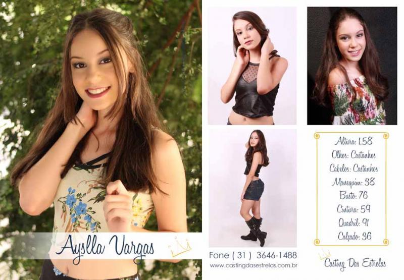 Ayslla Vargas