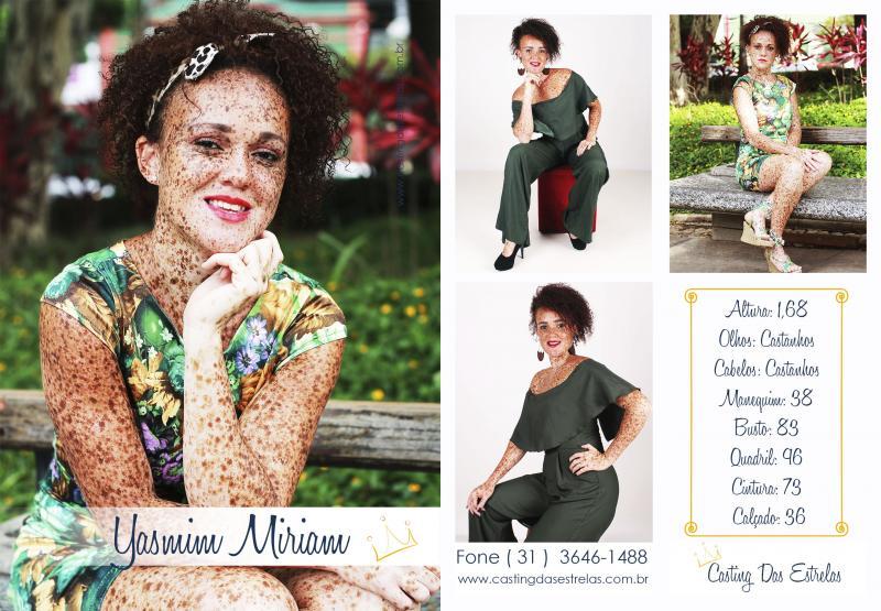 Yasmim Miriam