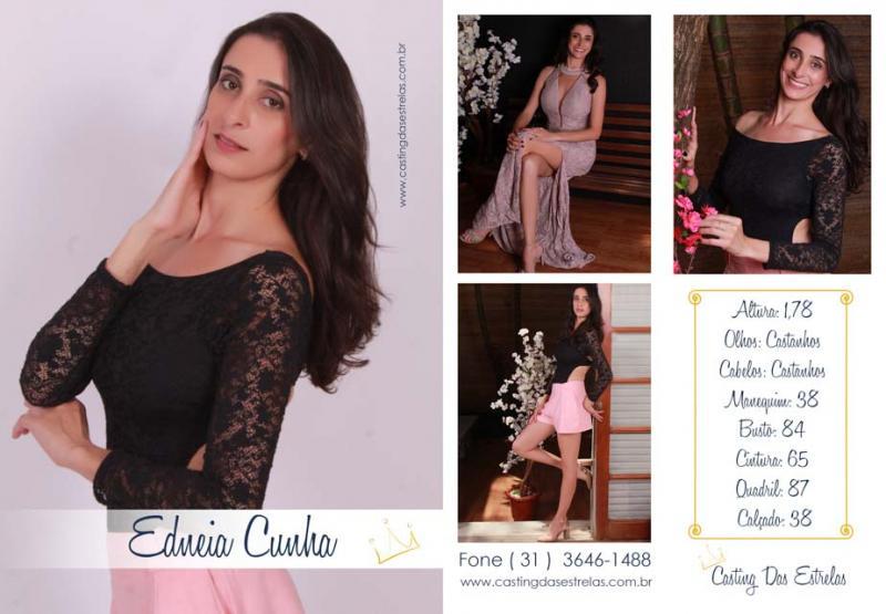 Edneia Cunha