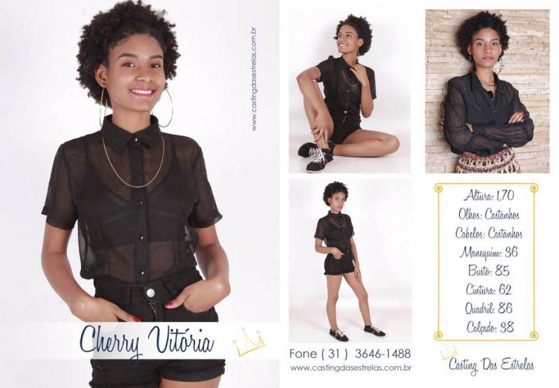 Cherrry Vit�ria