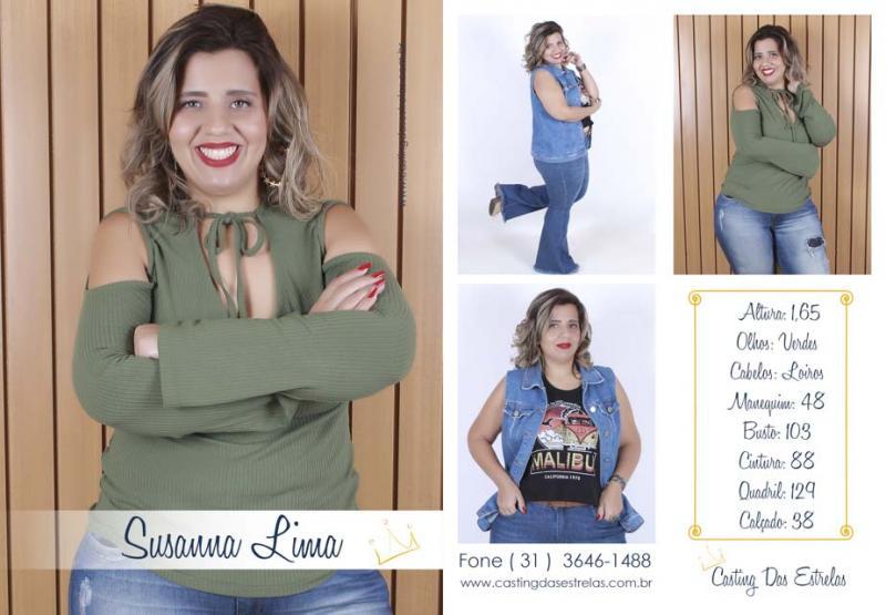 Susanna Lima