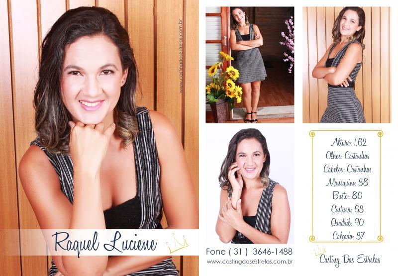 Raquel Luciene