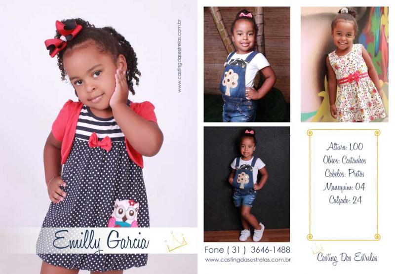 Emilly Garcia