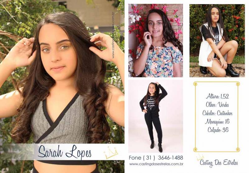 Sarah Lopes