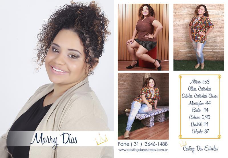 Marry Dias