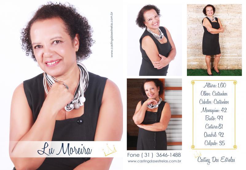 Lu Moreira