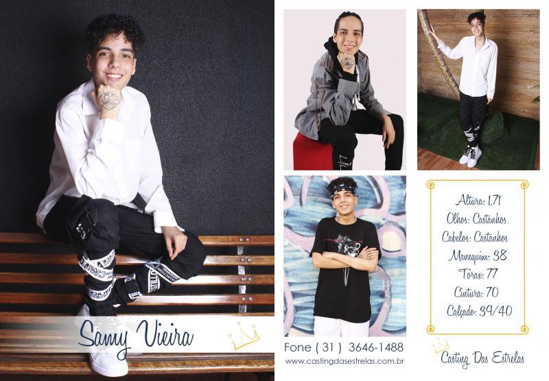 Samy Vieira