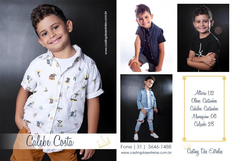 Calebe Costa