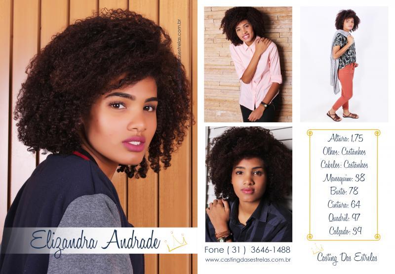 Elizandra Andrade