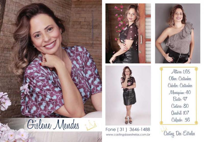 Gislene Mendes
