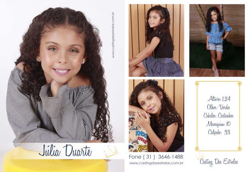 Julia Duarte