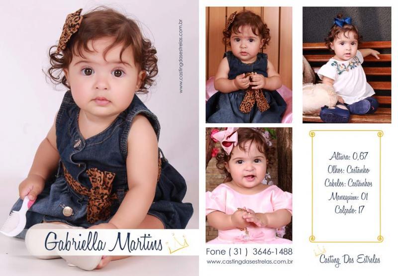 Gabriella Martins