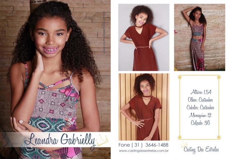 Leandra Gabrielly