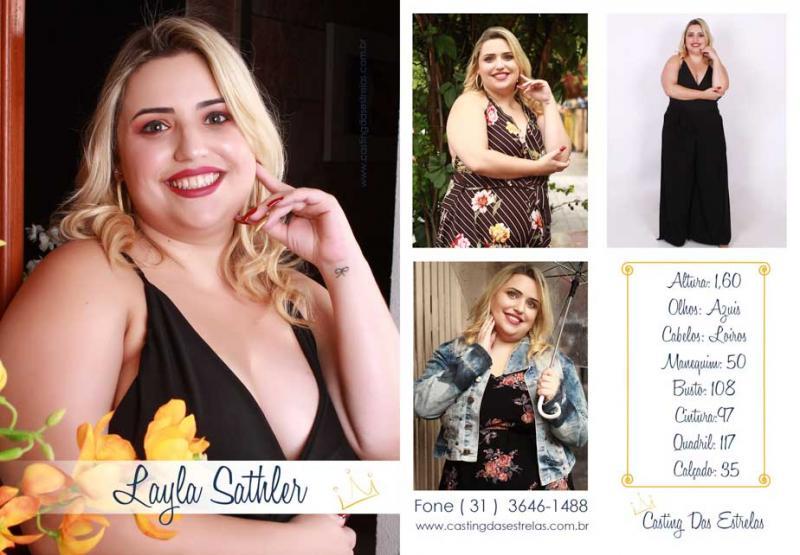 Layla Sathler
