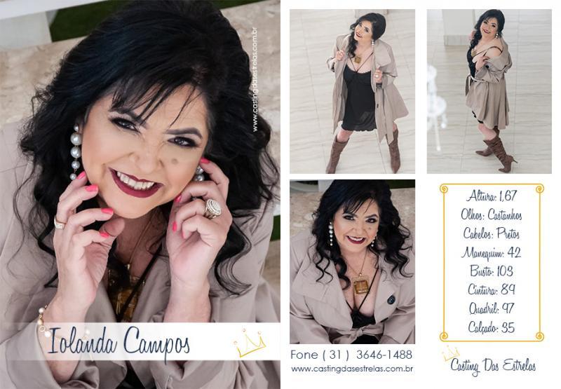 Iolanda Campos