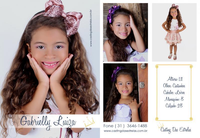Gabrielly Luiza