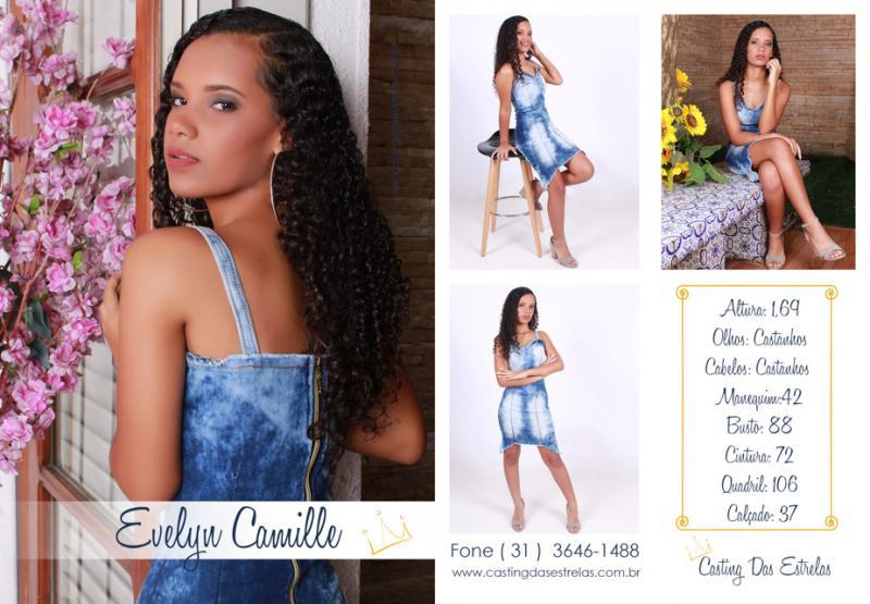 Evelyn Camile