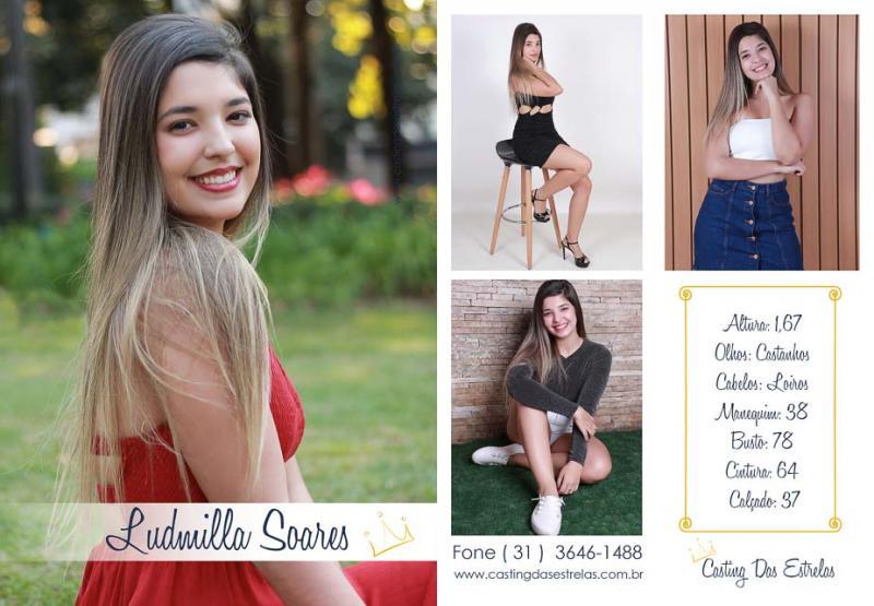 Ludmilla Soares