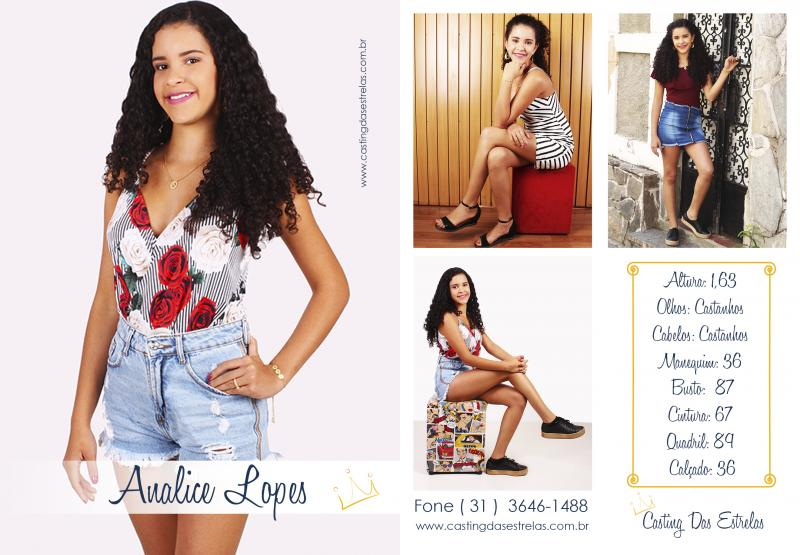 Analice Lopes