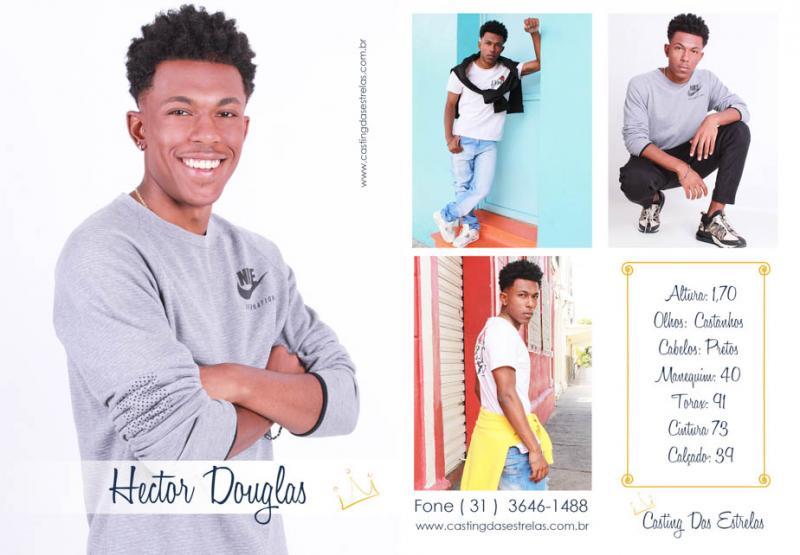 Hector Douglas