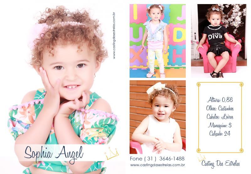 Sophia Angel