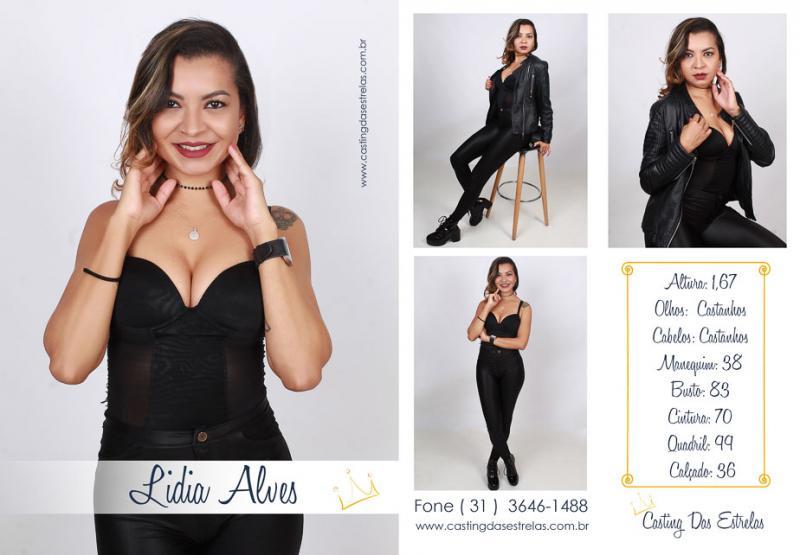 Lidia Alves