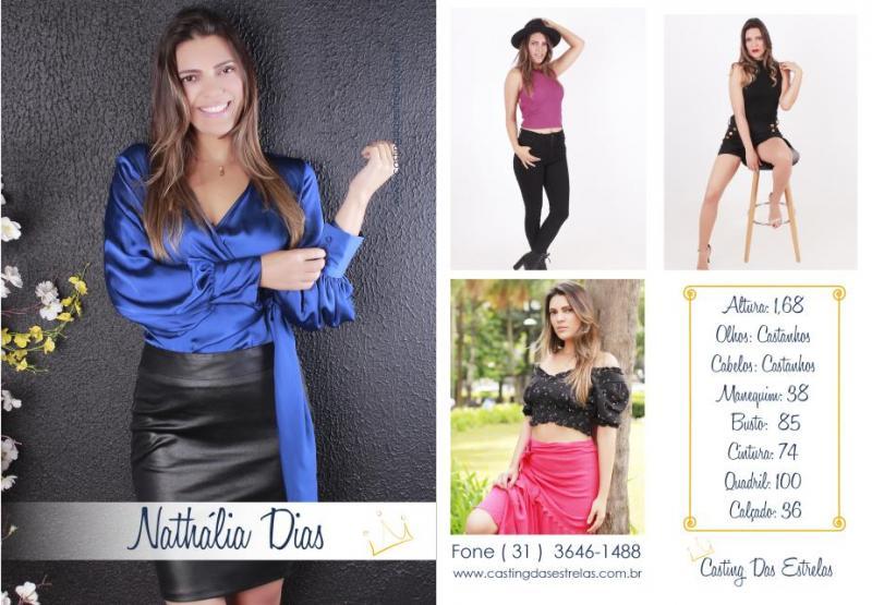 Nathália Dias