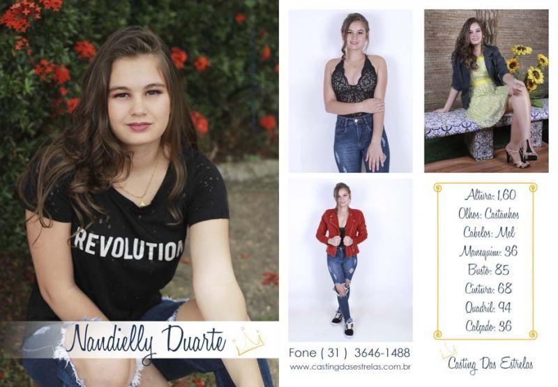 Nandielly Duarte