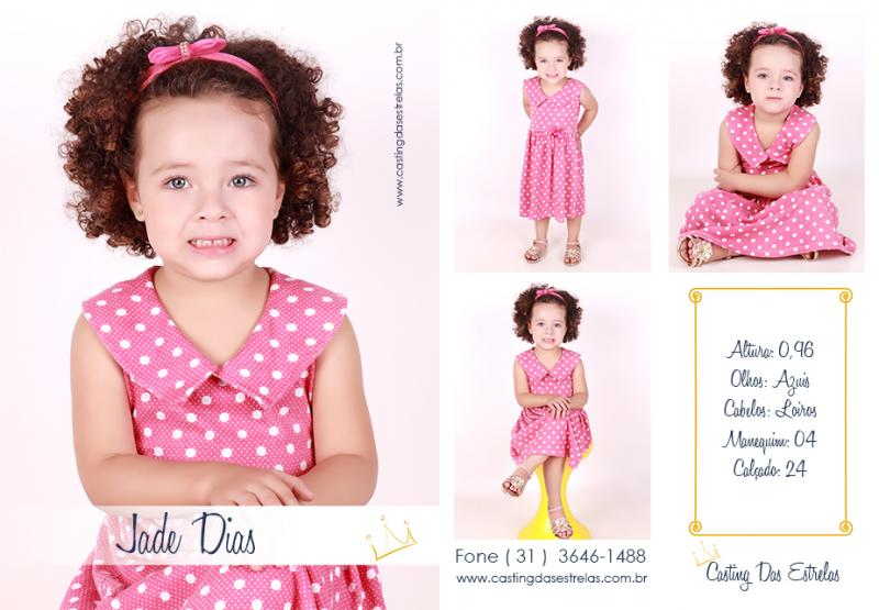 Jade Dias
