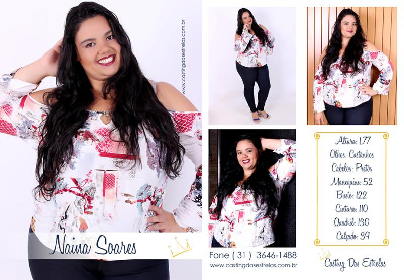 Naina Soares