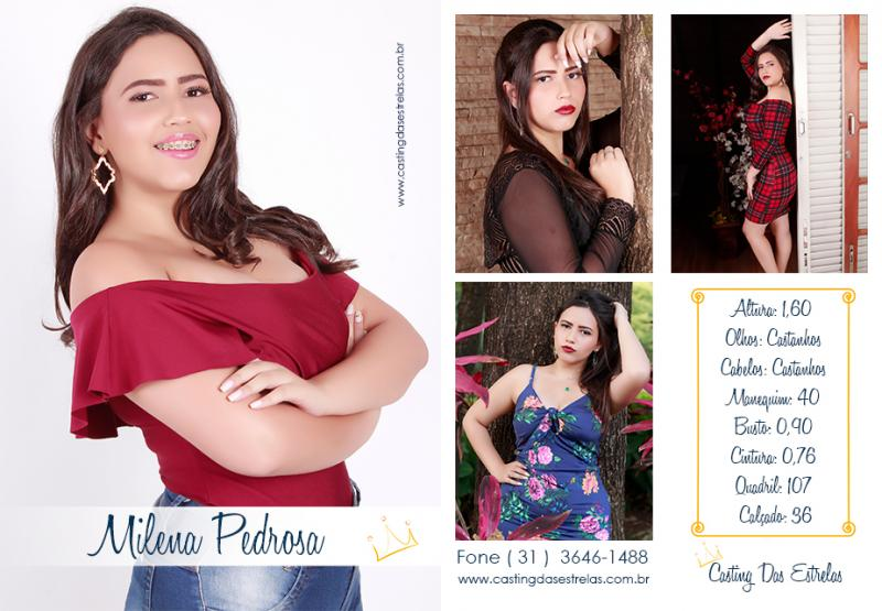 Milena Pedrosa