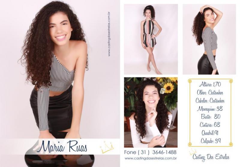 Maria Ruas