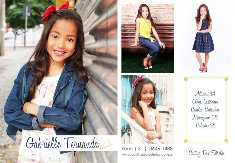 Gabrielle Fernanda