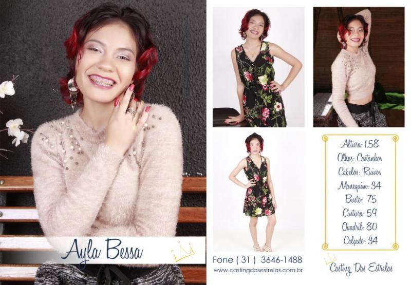 Ayla Bessa