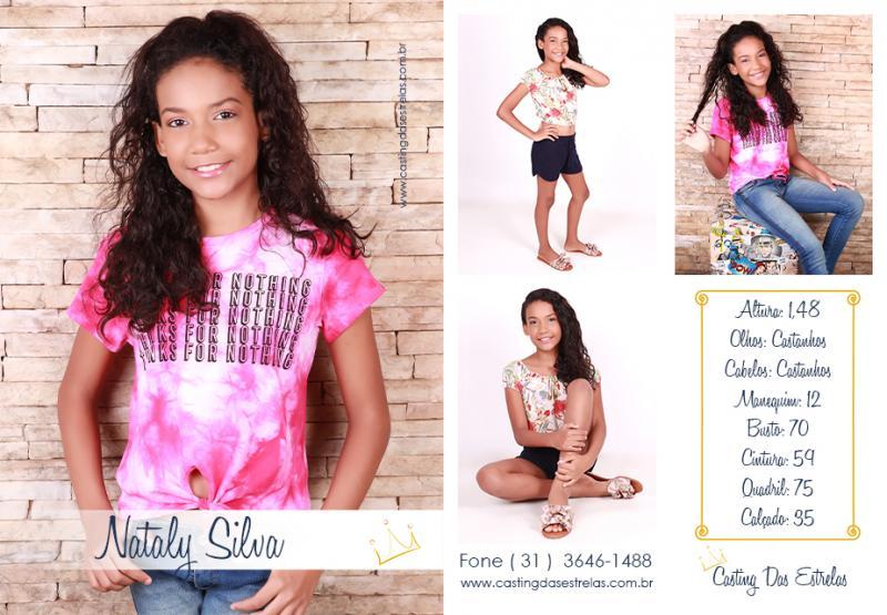 Nataly Silva