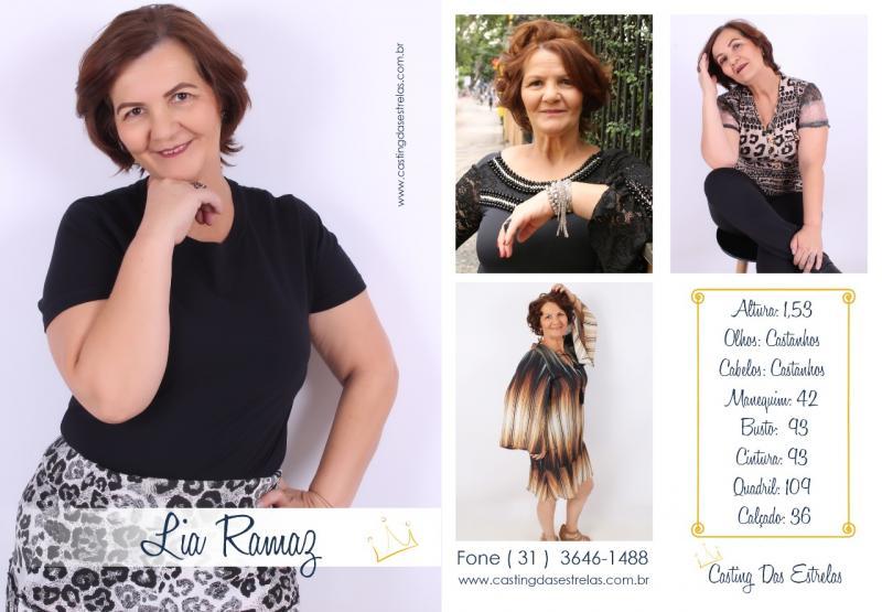 Lia Ramaz