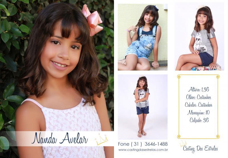Nanda Avelar