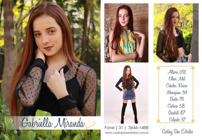 Gabriella Miranda