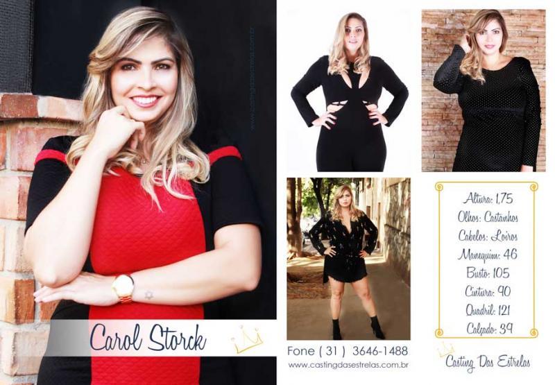 Carol Storck