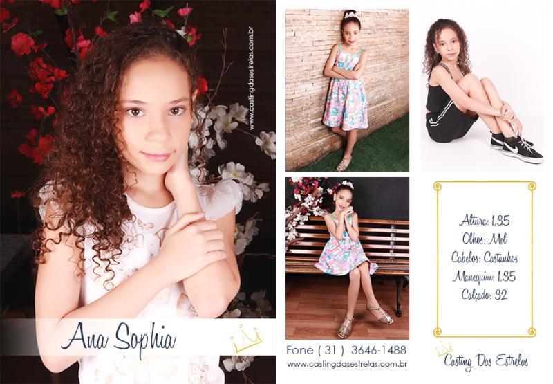 Ana Sophia
