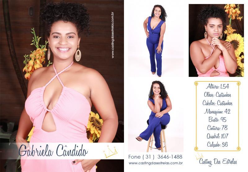 Gabriela Cândido
