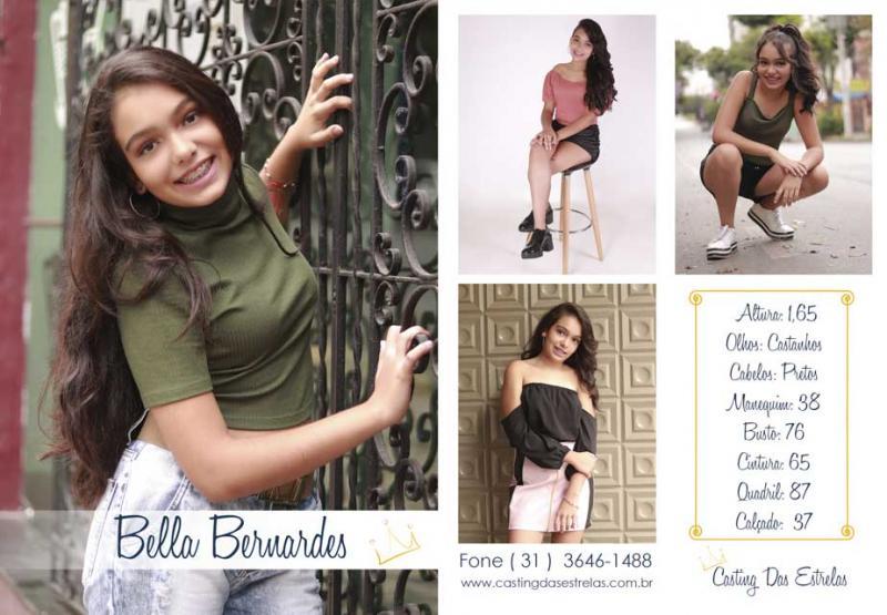 Bella Bernardes